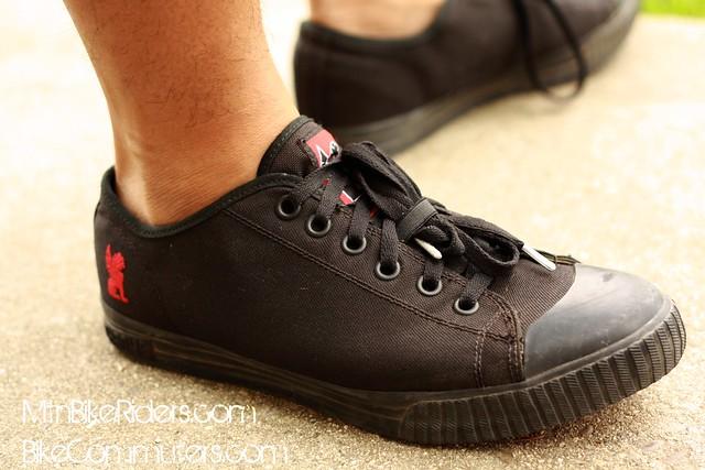 Chome Shoe Review