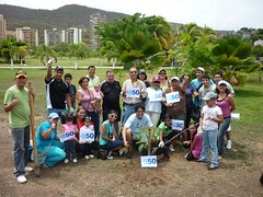 BArcelona Venezuela (350.org) Tags: barcelona venezuela 350 21559 350ppm uploadsthrough350org actionreport oct10event