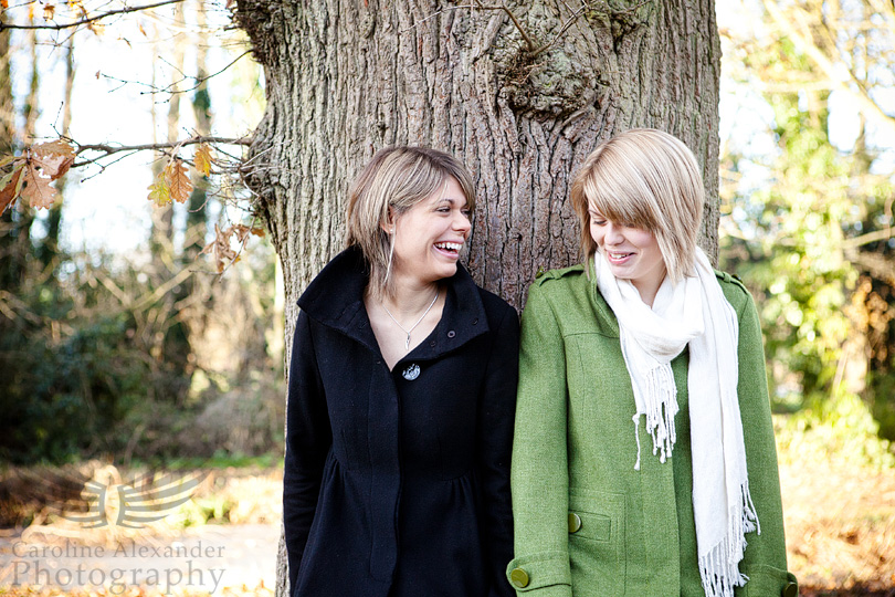 Cirencester Portrait Photographer laughter
