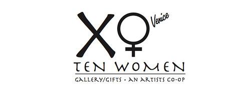Ten Women Venice