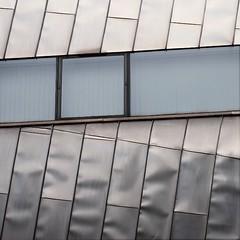 tin house (Cosimo Matteini) Tags: building london window architecture tin 50mm olympus kingscross f18 zuiko m43 mft epl1 cosimomatteini