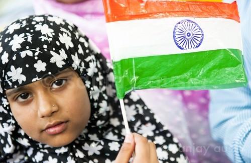 Facebook Page Flag. Website I Facebook Page I
