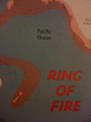 Ring of Fire by Dowbiggin
