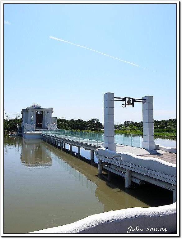 水上教堂 (2)