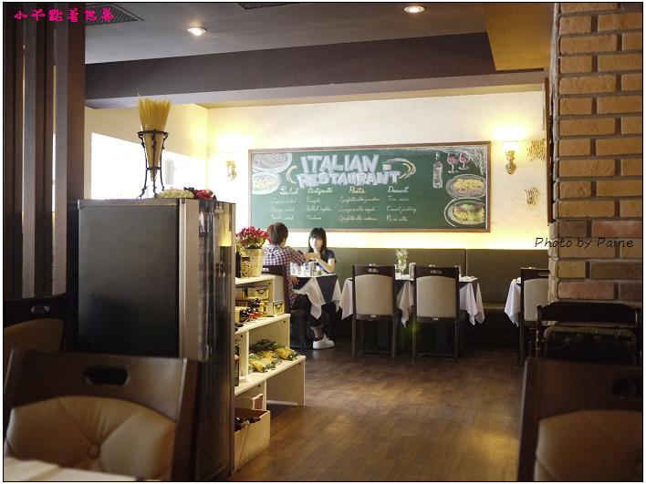 蝸牛義大利餐廳 (9).JPG