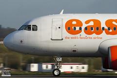 G-EZEK - 2224 - Easyjet - Airbus A319-111 - Luton - 110404 - Steven Gray - IMG_3809