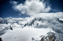 Mont Blanc, France (jev) Tags: leica family nature angle wide rangefinder wate