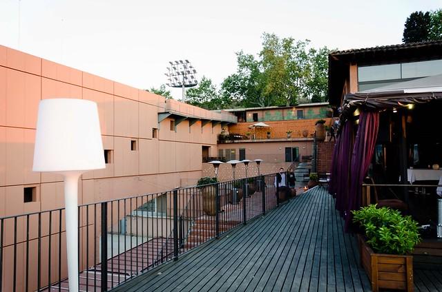 Picnic Hotel Xalet