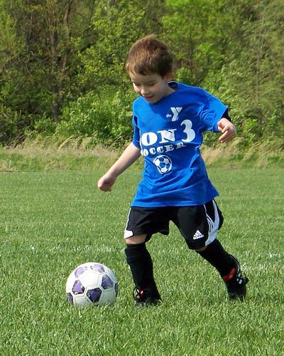 Soccer Drills 2