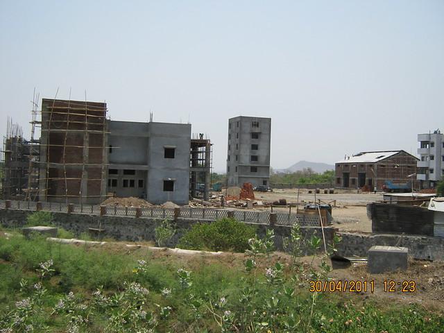 Megapolis Fire Station, Hinjewadi Phase 3, Pune 411 057