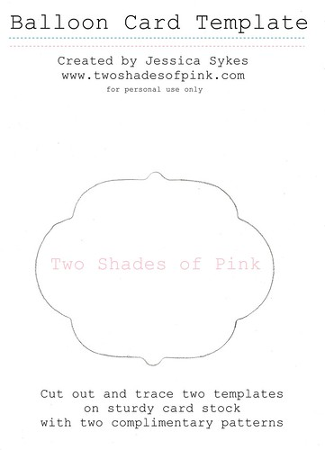 Two Shades of Pink