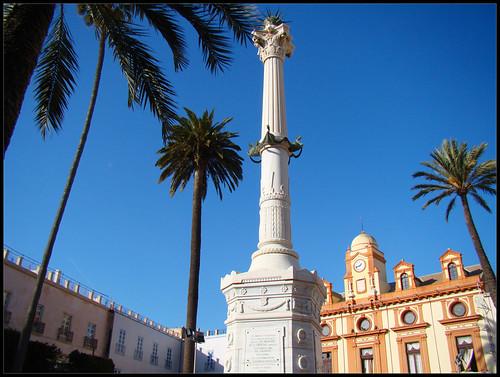 Playa del Ayuntamiento, Almería