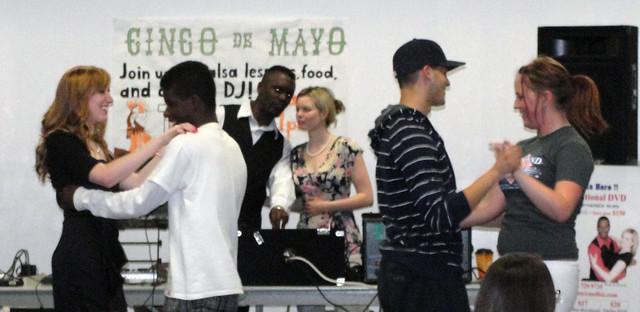 Cinco De Mayo 2011 @ MCC-Longview