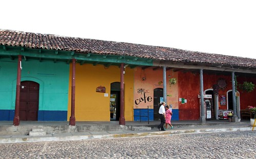 Colors of Suchitoto