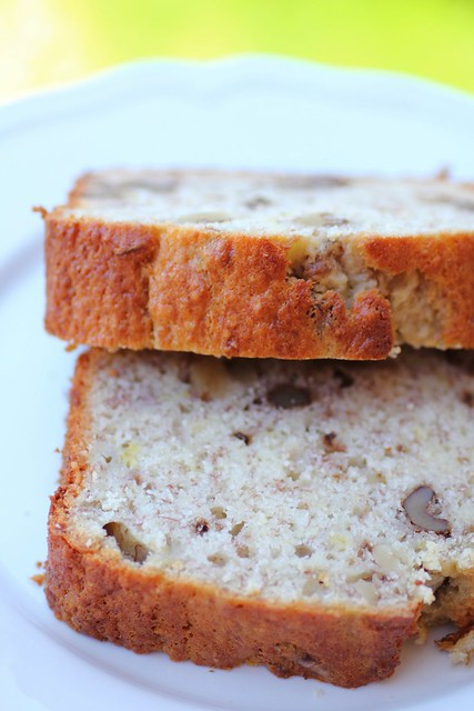 Adventuress My Favourite Banana Bread Recipe Easy As Pie