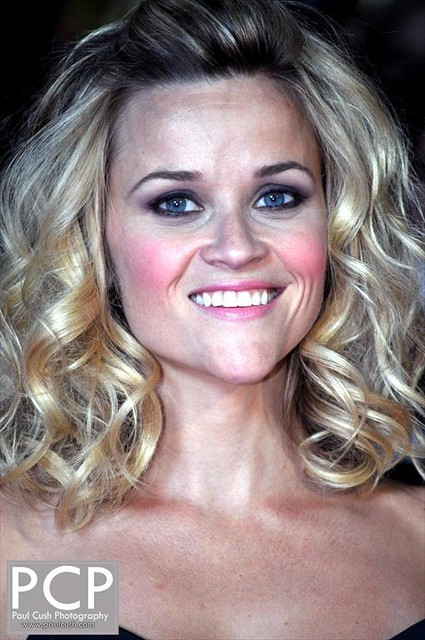 Reese Witherspoon by Paul Cush