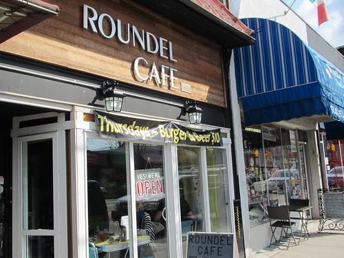 Roundel 012