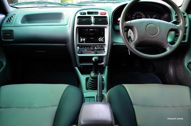 "Project ""Laadli"" - My Toyota Corolla GLi 2010 - 5695646965 be56744681 z"