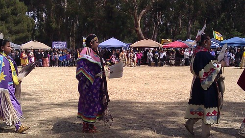 40th Annual Stanford Powwow (25)