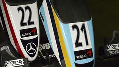 2010 F3 Masters: paddock detail (8w6thgear) Tags: mercedes atmosphere f3 zandvoort prema 2010 paddock f3masters formula3 dallara f308