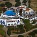 Lefkes Village hotel aerophoto03