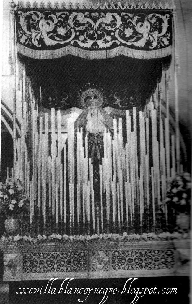 Nuestra Señora de los Dolores 1940