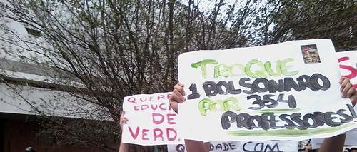 Greve - Etecs e Fatecs 2011