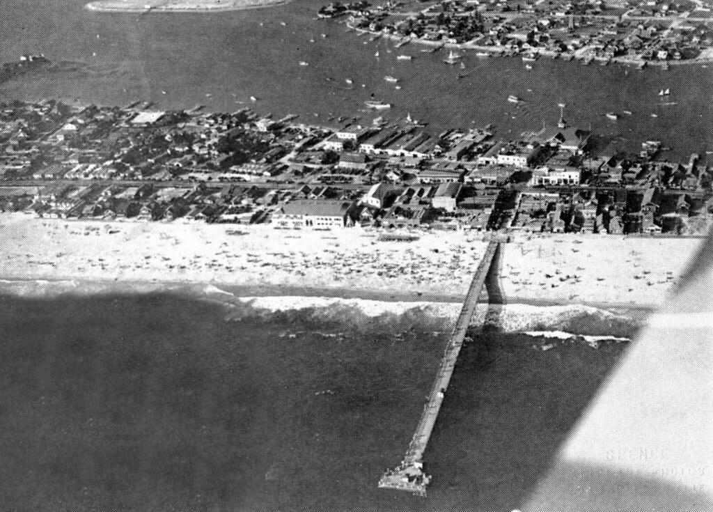 Balboa 1928-1929