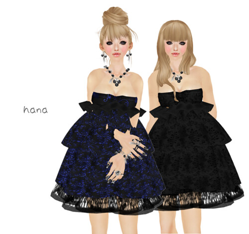 ~CandyMeyal~ Eri Dress