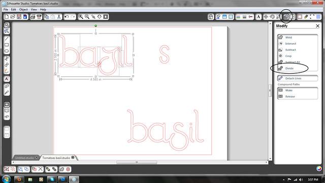 Basil 3