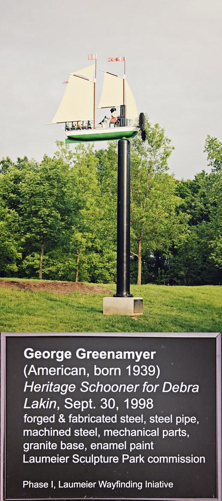 Laumeier sculpture park 2