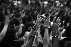 #acampadavalencia (people.are.strange) Tags: plaza people bw espaa valencia canon real spain hands gente protest dry manos movimiento bn protesta spanish revolution mayo 27 manifestacion ya vlc ayuntamiento 15m acampada democracia 2011 manifestantes spanishrevolution 450d indignados democraciarealya acampadavalencia acampadavlc