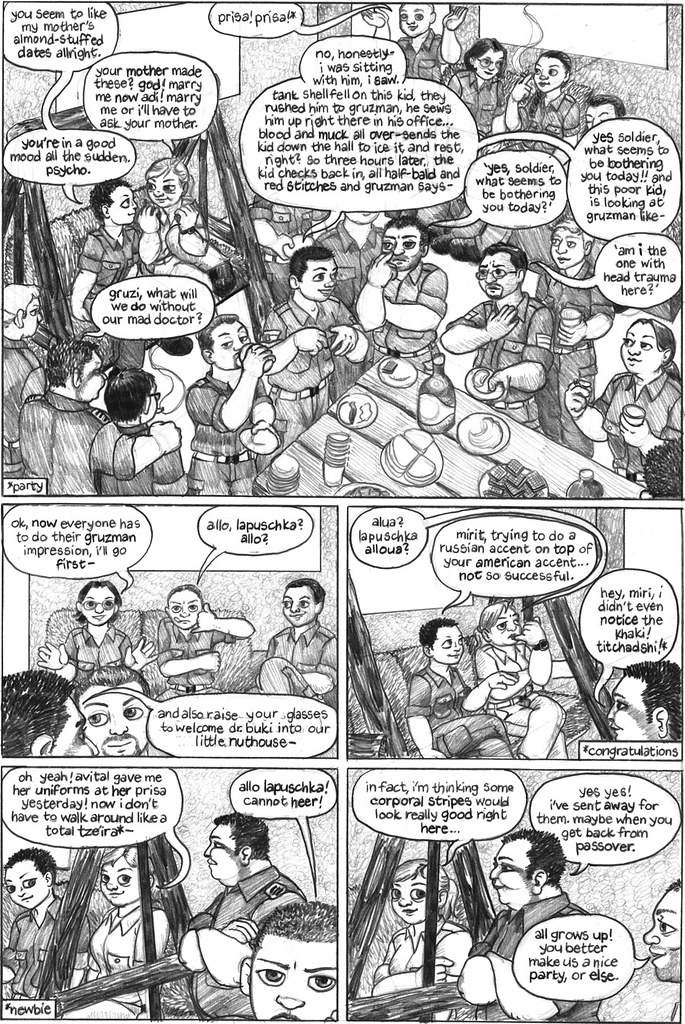 jobnik issue 9, page 3