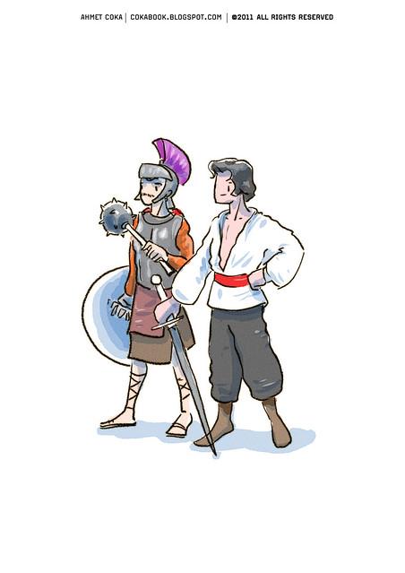 hammer & battal
