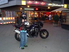 Kudamm 195 (schiiiinken) Tags: berlin tour kudamm tropicalislands 195 currywurst 2011