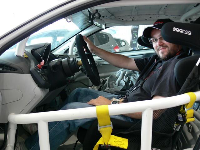 Un CR-Z pour la Highway Patrol 5804055714_421b307515_z