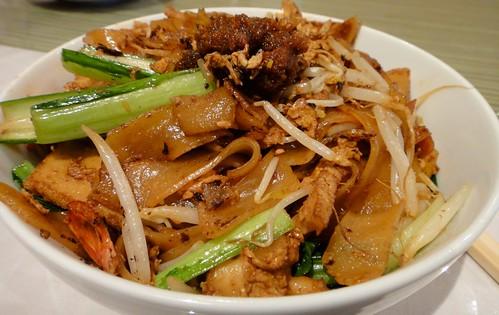 Seafood Char Kway TeowAdam Liaw
