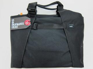 Crumpler Bag - Dederang Heist