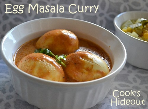 Egg Masala Curry1