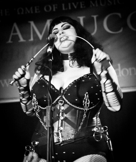 Lady Severine Sinful XIII