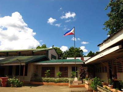 Buhay Elementary School
