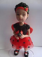 DSC03483 (NILDE LIMA) Tags: doll infantil da boneca festa mundo fria festainfantil feata joaninhaescultura crianakidsbiscuitporcelana