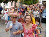 Itarrasta - Sao Pedro 2011 - Itapetim PE - LINE TV by portaljp