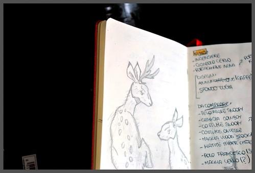 oh deer! <3
