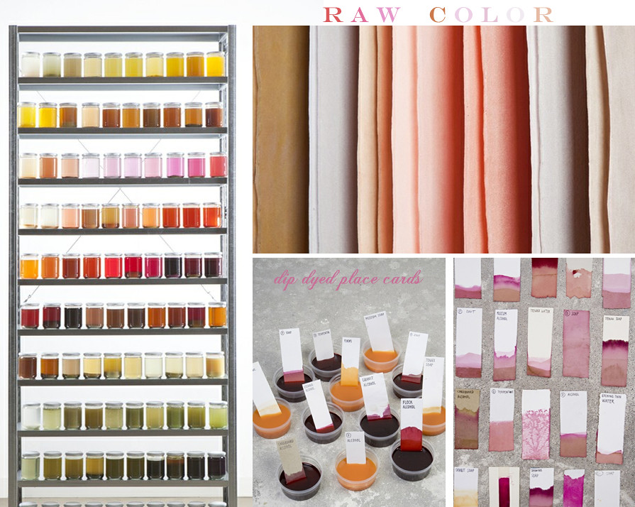raw color design studio
