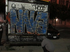 NAVE (what you write?) Tags: sf new york graffiti oakland la nave u be amc ra ras gmc mhc atb oms wkt navem