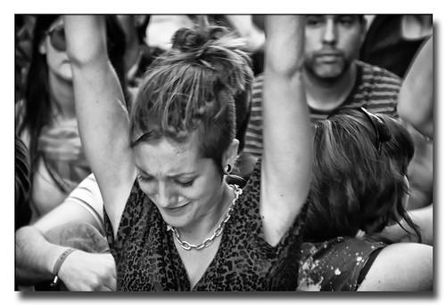 Manifestación 19-J (38) by Andrés Ñíguez