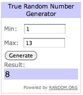 randomCARSwinner