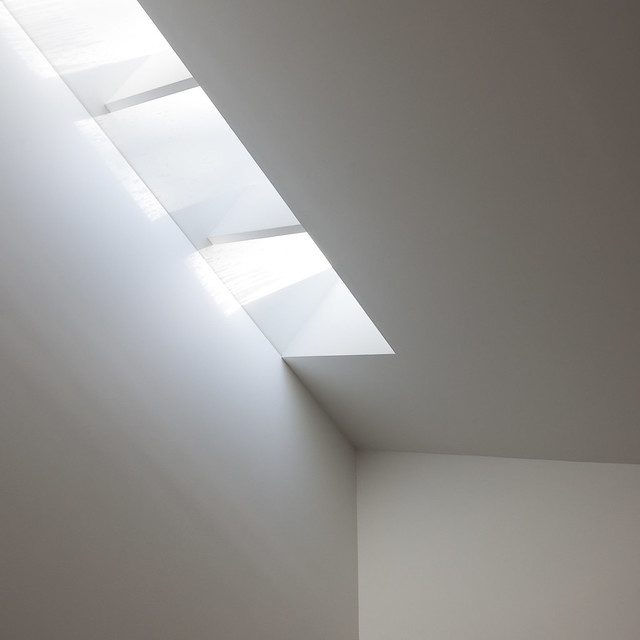 Norris House Skylight