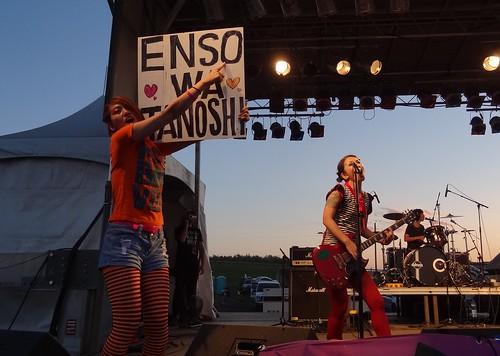 Gibbons, AB: Boonstock Music Festival